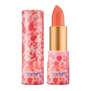 Tarte Amazonian Butter Lipstick in Golden Pink